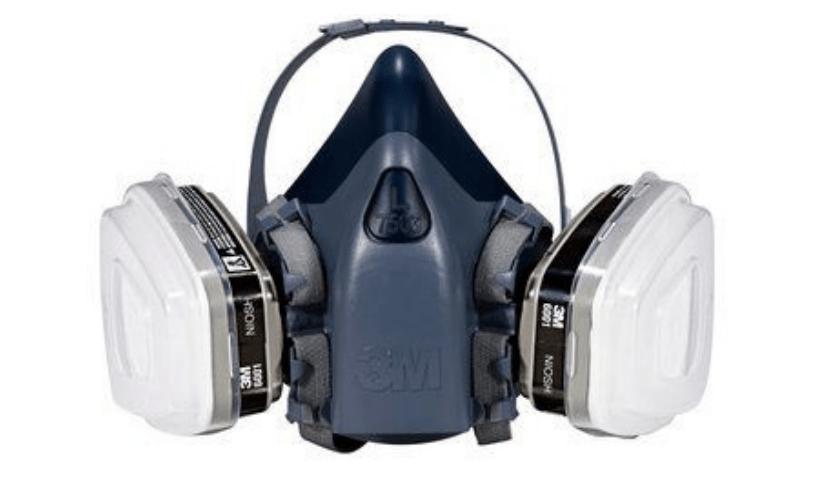 Eğitim Videoları – 3M™ Yarım Yüz Yeniden Kullanılabilir Maske 7500 Serisi