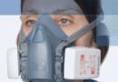 Sağlık Sektörü Kullanımı için 3M ™ Yeniden Kullanılabilir Yarım Yüz Maskeleri ve P3 Özellikli Filtreler