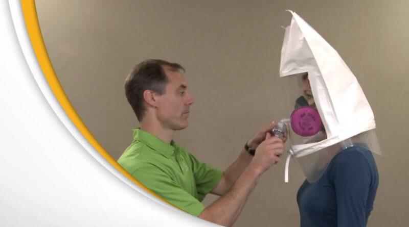 Maskelere Kalitatif Uyum Testi Nasıl Yapılır?